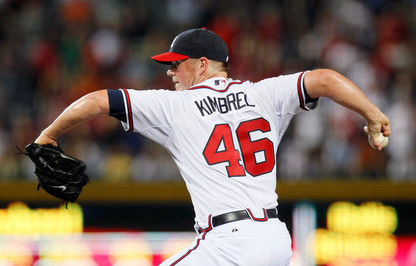 Craig Kimbrel Winde Up